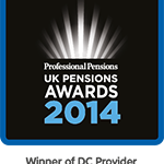 The People's Pension awards