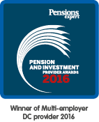 Pension and Investment Awards 2016